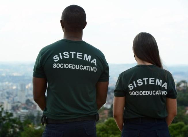 Governo da Paraíba contrata Ibade para realizar concurso com 400 vagas para a Fundac