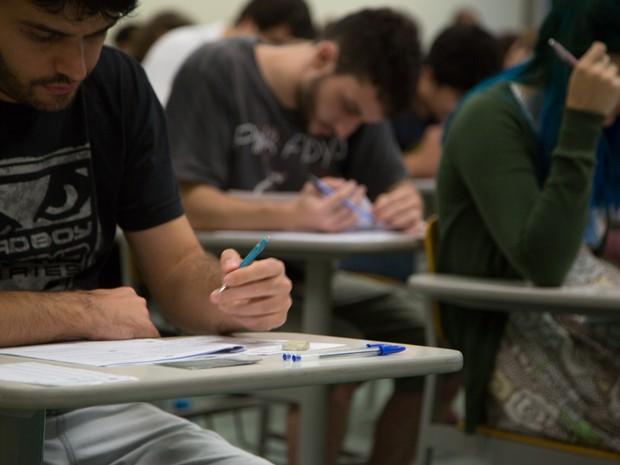 Governo do Estado divulga resultado preliminar de concurso com mil vagas para professores