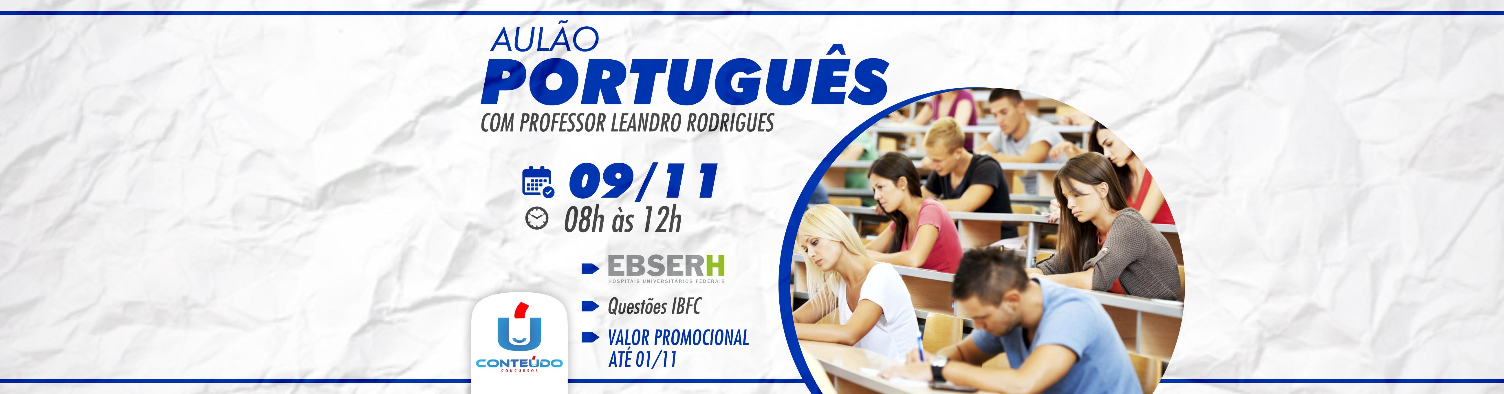 aulão português